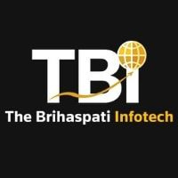 The Brihaspati Infotech