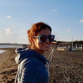 Amelia Buffone
