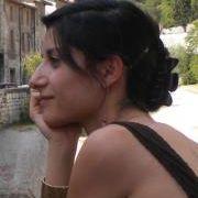 Maria Grazia Molinari