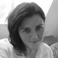 Magda Morongova