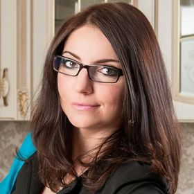 Anna Sergeevna