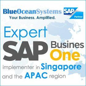 Blue Ocean Systems Pte Ltd, Singapore
