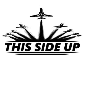 This Side Up | Aviation Inspired