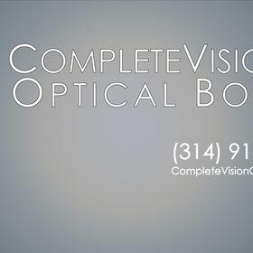 COMPLETE VISION CARE OPTICAL BOUTIQUE
