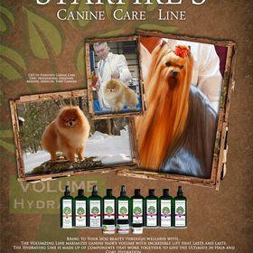 Starfire S Canine Care Line