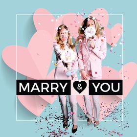 Marry & You