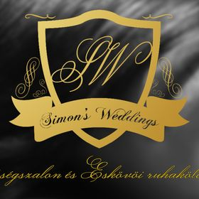 Simon's Wedding Art
