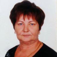 Miklósné Váradi