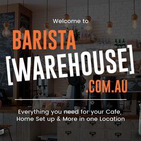 Barista Warehouse