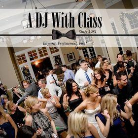 Jim Dalia  {A DJ with Class}
