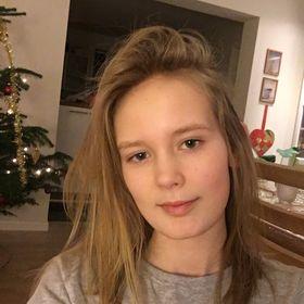 Freya Brix Falgren