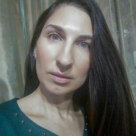 Екатерина Тритяк