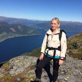 May Britt Skjeggedal