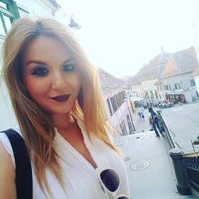 Madalina Secu