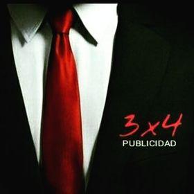 3x4 Publicidad