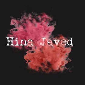 Hina Javed .