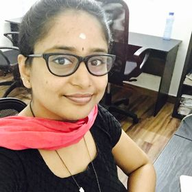 Suganya Ramachandran