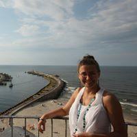 Zosia Dziuganowska