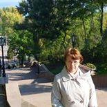 Юлия Николаевна Шубина
