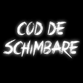Cod de schimBare