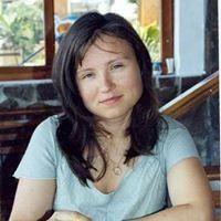 Наталия Полянинова