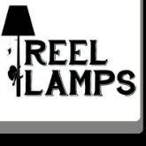 Reel Lamps