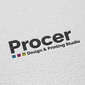 Procer, Design & Printing Studio