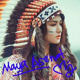 Maya Asenat