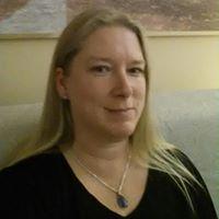 Cathrine Hvasshovd