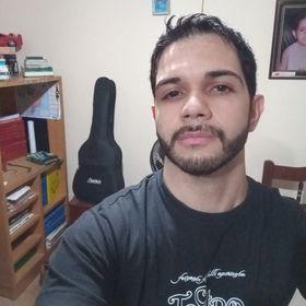 Denys Santos