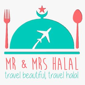 Mr & Mrs Halal Travel