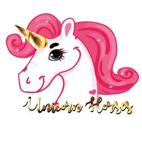 Unicorn Horses