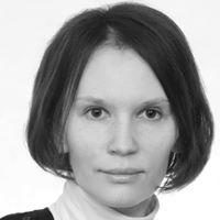 Julia Alkova