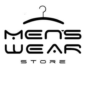 MEN'S WEAR Store