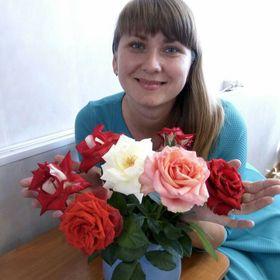 Галина Шупырина