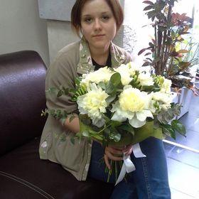 Darya Kopytova