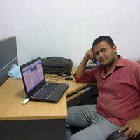 Diaa Abdou