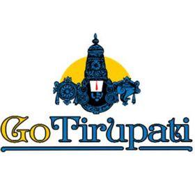 Go Tirupati