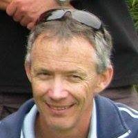 Geoff Flett