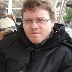 Johan Bakke