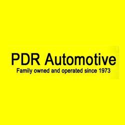 PDR Automotive Inc