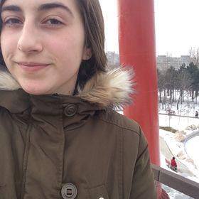 Becheru Alexandra