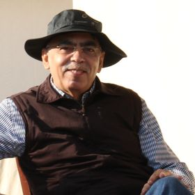 Vinod Madhok