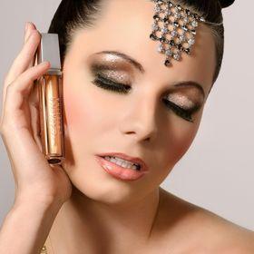 Makeup by CARMINA-CRISTINA