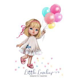 LittleLovelies