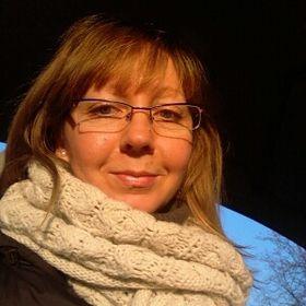 Melinda Balajti