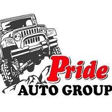 Pride Auto Group