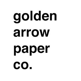 Golden Arrow Paper Co.