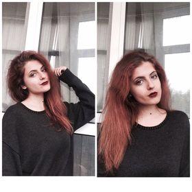 Rebecca Pavel