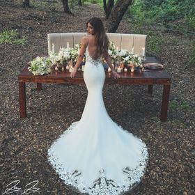 The Wedding Dress Company Corbridge